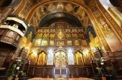 Imagini catedrala Turda