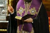 IPS Benedict la Catedrala din Turda
